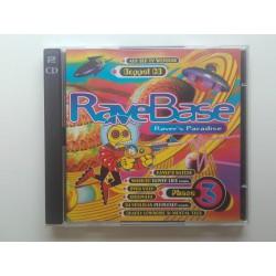 RaveBase Phase 3