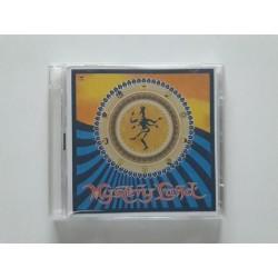 Mystery Land 2002 (CD + DVD)