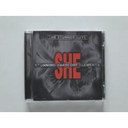 The Stunned Guys – SHE (Stunning Hardcore Elements) (CD)