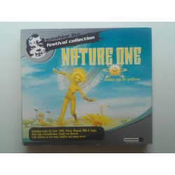 Nature One - Wake Up In Yellow