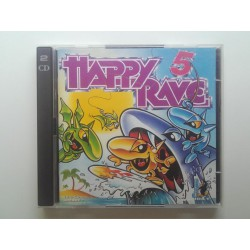 Happy Rave 5