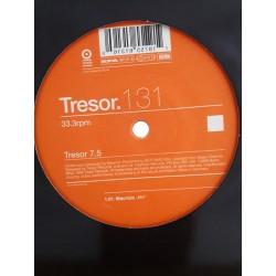 "Tresor 7.5 (12"")"