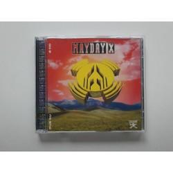 Mayday X (Fairway - 2x CD)