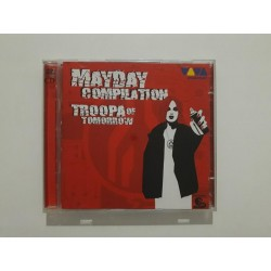 Mayday Compilation - Troopa Of Tomorrow (2x CD)