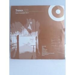 "Tresor Compilation Vol. 7 (2x 12"")"