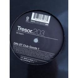 "Din-St – Club Goods 1 (12"")"