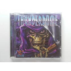 Thunderdome (Red Ant / Arcade America)