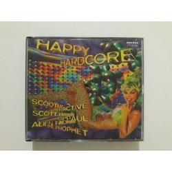 Happy Hardcore (2x CD)
