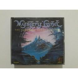 Mystery Land - The European Dance Festival 94 (misprint)