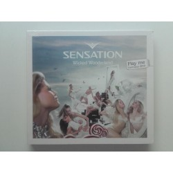 Sensation - Wicked Wonderland - Germany 2010