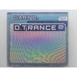 Gary D. – D.Trance 2/2001