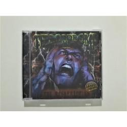 Terrordrome XI - The Resurrection (CD)