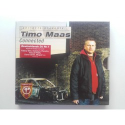 Timo Maas ‎– Connected