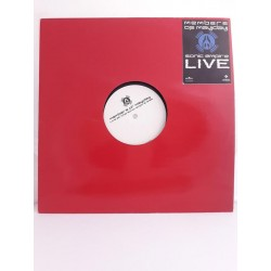 """Members Of Mayday – Live At The Sonic Empire (12"""")"""