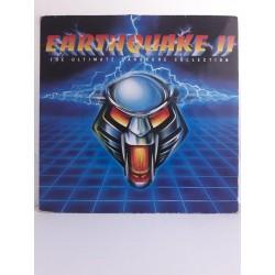 """Earthquake II - The Ultimate Hardcore Collection (4x 12"""")"""