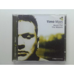 Timo Maas – Music For The Maases