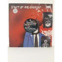 "Shut Up And Dance – Outta National / Da Night Bus Remix (12"")"