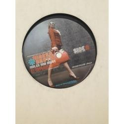 "Marko Nastic – Miles And More (12"")"