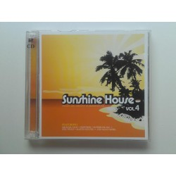 Sunshine House Vol. 4 - Fresh And Groovy Summertime