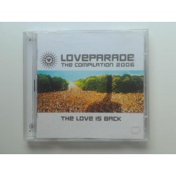 Loveparade - The Compilation 2006 - The Love Is Back