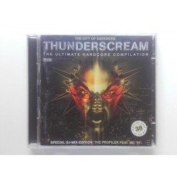 Thunderscream - The City Of Darkness