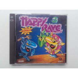 Happy Rave 3 (Special German Version)