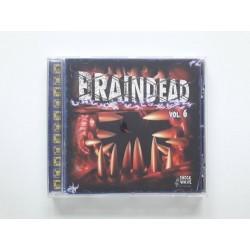 Braindead Vol. 6 (CD)
