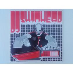 DJ Skinhead – Extreme Terror