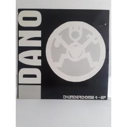 Thunderdome 4-EP: Dano / DREAM 003