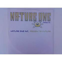 Nature One Inc. ‎– Mission To Future