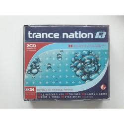 Trance Nation 13 (3x CD)