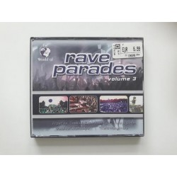 The World Of Rave Parades Vol. 3 (2x CD)