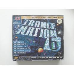 Trance Nation 6 (3x CD)