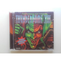 Thunderdome XIII - The Joke's On You (Special German Edition)