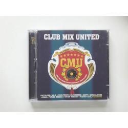 Club Mix United (The Finest '96 Clubtracks) (2x CD)