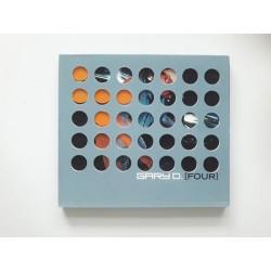 Gary D. – Four (CD)