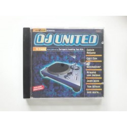 DJ United Vol. 2 (CD)