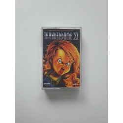 Thunderdome XI - The Killing Playground MC2 / 9924279