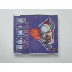 Thunderdome VIII The Megamixes / 9909255