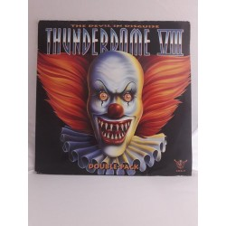 Thunderdome VIII - The Devil In Disguise Double Pack / 840020 - THUNDER 8