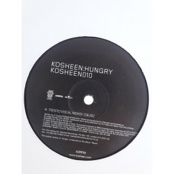 "Kosheen ‎– Hungry (12"")"