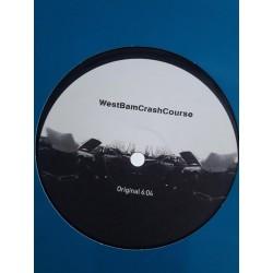 """WestBam – Crash Course (12"""")"""