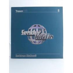 """Sender Berlin – Spektrum Weltweit (2x 12"""")"""
