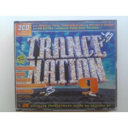 Trance Nation 9