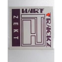 """Zekt – Second Half EP (12"""")"""