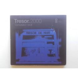 Tresor 2000 - Compilation Vol. 8