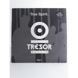"True Spirit. Part I (2x 12"")"
