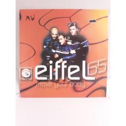 "Eiffel 65 – Move Your Body (12"")"