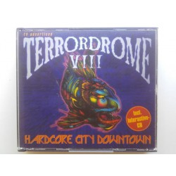 Terrordrome VIII - Hardcore City Downtown