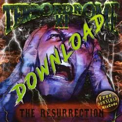 Terrordrome XI - The Resurrection Bonusmix (MP3)